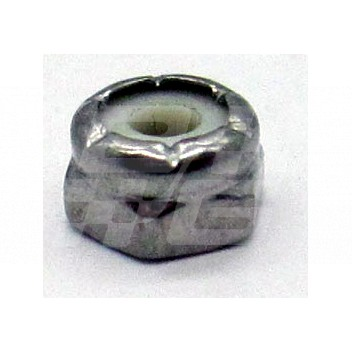 Image for Nyloc NUT 6.32 UNC Stainless Steel