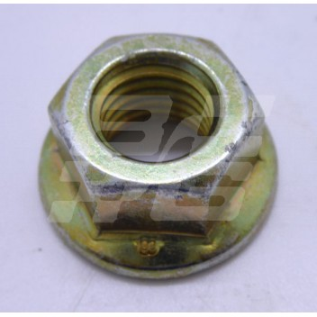 Image for NUT FLANGED M14 MGF & MGF TF