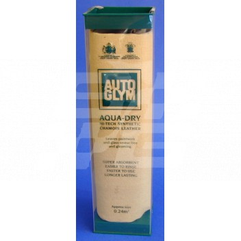Image for AUTO GLYM AQUA DRY LEATHER