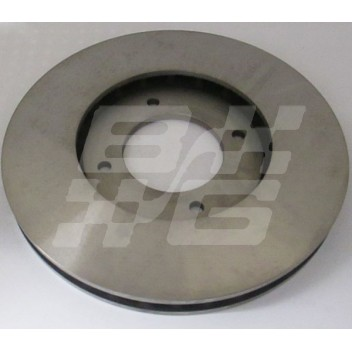 Image for BRAKE DISC FRONT MGRV8 EACH