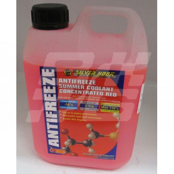 Image for ANTIFREEZE 2LT O.A.T Pink