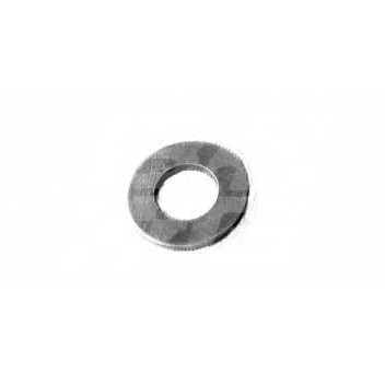 Image for S/STEEL PLAIN WASHER 5/16 INCH