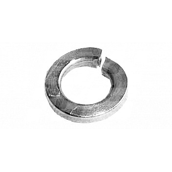 Image for S/STEEL SPRING WASHER 1/4 INCH (RECT)