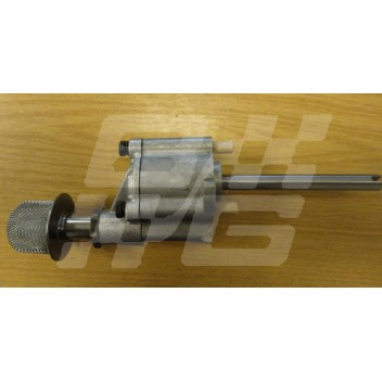 Image for OIL PUMP Spitfire 1500 (straight pickup)