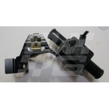 Image for HEATER VALVE MGZS