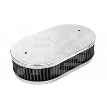 Image for WEBER AIR FILTER 52MM BLANK