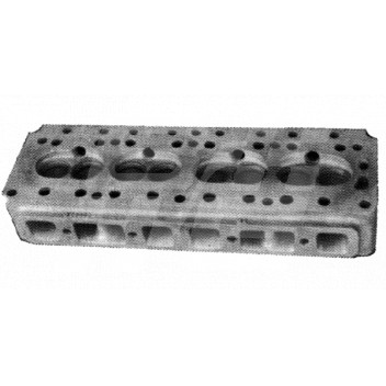 Image for 'LAYSTALL' ALLOY CYLINDER HEAD