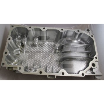 Sump Assemby alloy K series engine