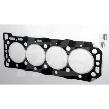 Image for HEAD GASKET MGF/MGTF MLS