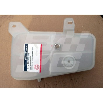 Image for Tank - radiator Rover 45 MG ZS