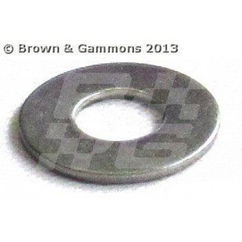 Image for WASHER S/STEEL FLAT 5/16 inch x 3/4 inch OD