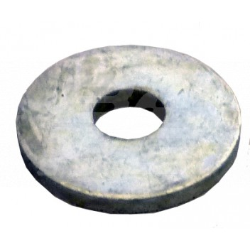 Image for PLAIN WASHER 3/8 INCH