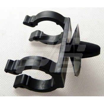 Image for CLIP BRAKE PIPE.
