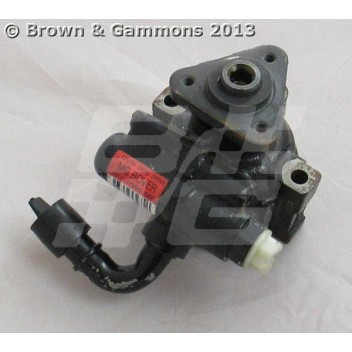 Image for Power Steering Pump (Auto tensioner) ZS 630610 on