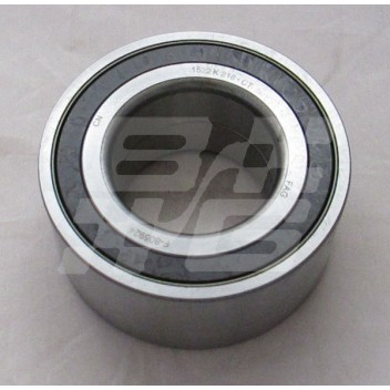 Front Wheel Bearing Mg6