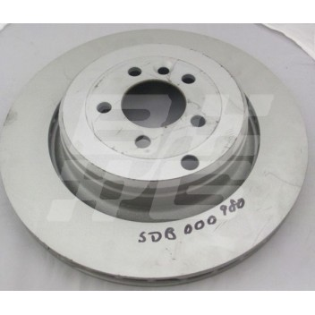 Image for REAR DISC 260