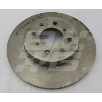 Image for DISC FRONT ROVER 25/45 SOLID