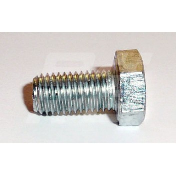 Image for SET SCREW 5/16 INCH UNF X 0.625 INCH