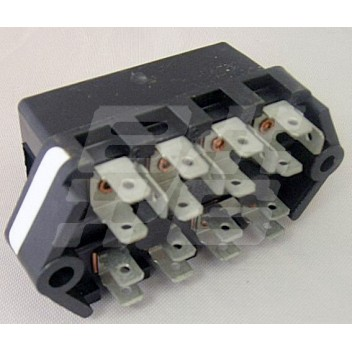 Image for SPECIAL FUSE BOX - RALLY CARS