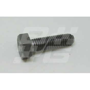 Image for BOLT PULLEY
