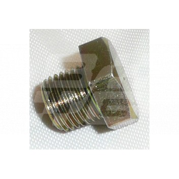 Image for PLUG SUMP ROVER 45 ZS -1400
