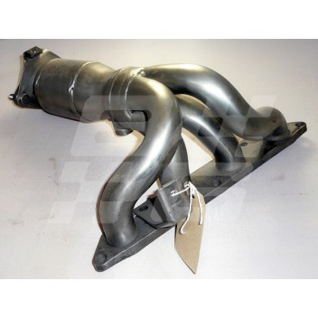 Image for Exhaust manifold Rover 25 ZR