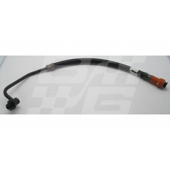 Image for Injection hose- filter to engine MGF TF