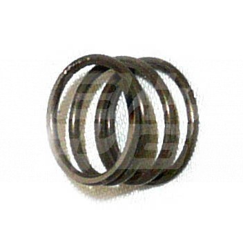 Image for SPACER SPRING SHORT XPAG