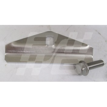 Image for BATTERY CLAMP KIT - STAINLESS STEEL