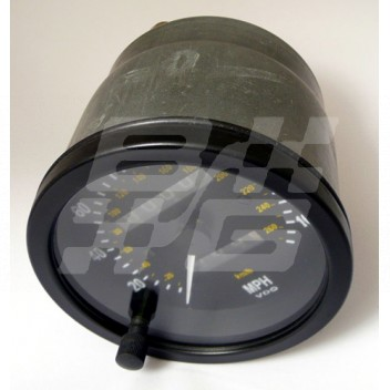 Image for RV8 SPEEDO HEAD MPH RECON*200*