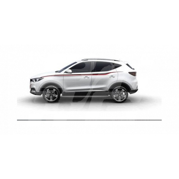 Image for NEW MG ZS Graphic Kit