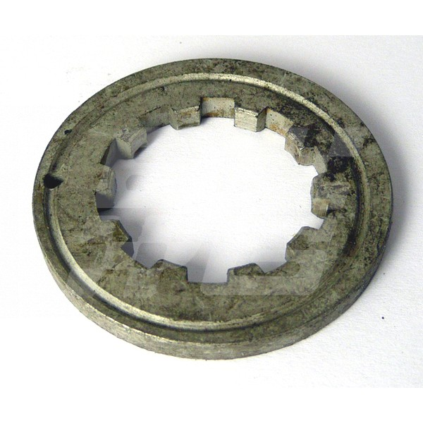 Image for THRUST WASHER 0.1585 TO 0.1595 INCH MGA
