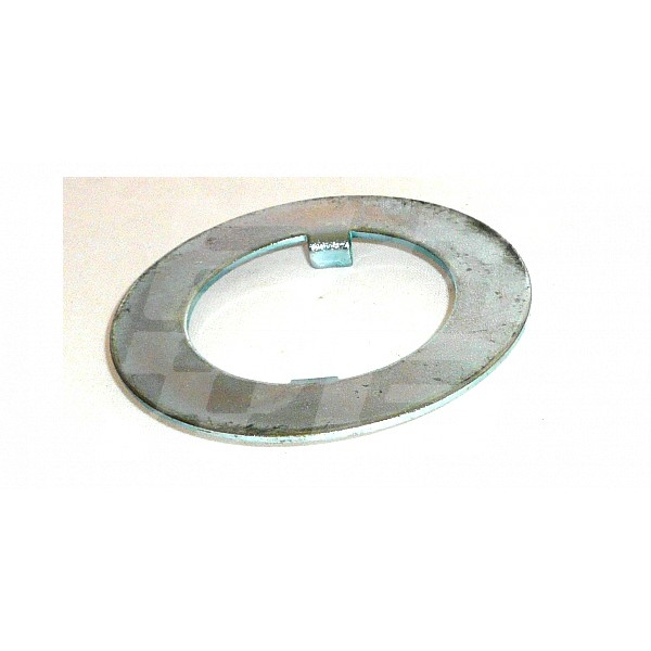 Image for LOCK WASHER GEARBOX MGB MGA