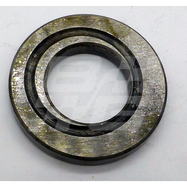 Image for THRUST WASHER REAR 0.163-4 B&A