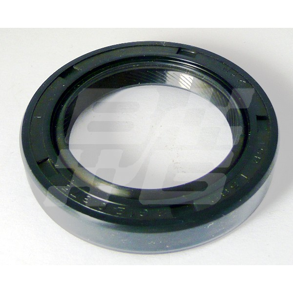 Image for OIL SEAL TIMING CHAIN COVER