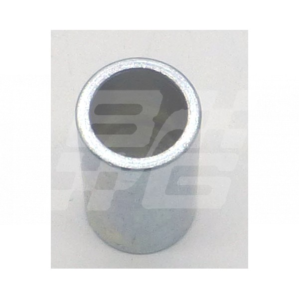 Image for ACC PEDAL SPACER MGB