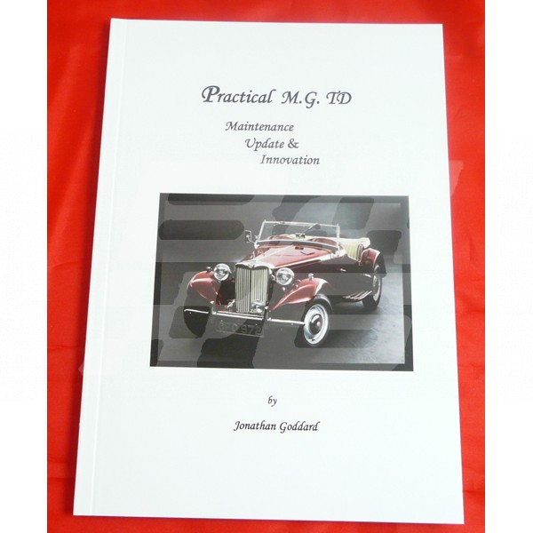 Image for Practical MG TD Book - Maintenance Update and Innovation