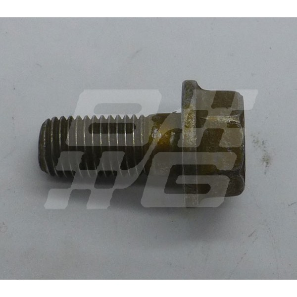 Image for BOLT MGF