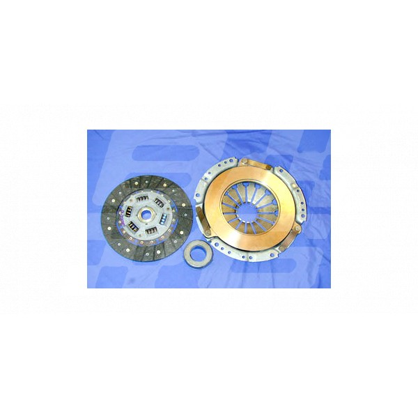 Image for AP Fast/Race clutch Kit 1.8 Kengine