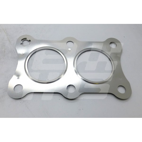 Image for Down pipe gasket from 522573> 6 bolt type
