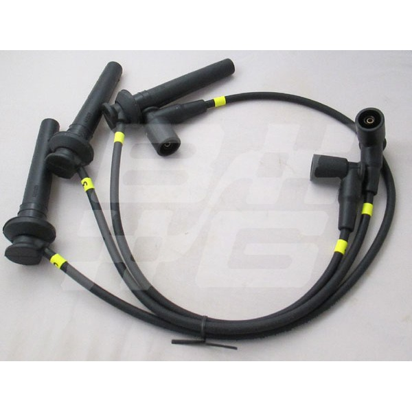 Image for 3 Lead Set 1999-2003 R45 2.0i R752.0i & 2.5i R825 2.5i