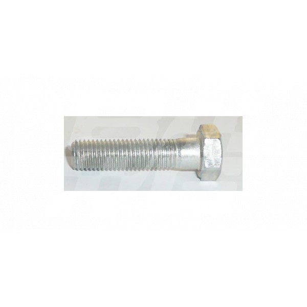 Image for BOLT 5/16 INCH UNF X 1.25 INCH