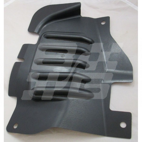 Image for Alternator cover MGF/TF