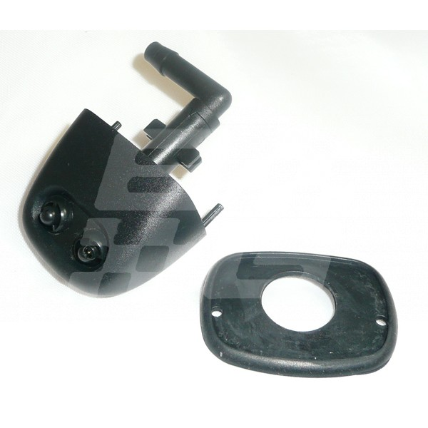 Image for HEADLAMP WASHER R45 & ZS