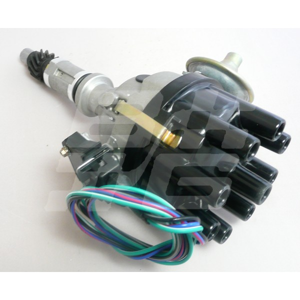 Image for RV8 DISTRIBUTOR ***100.00***