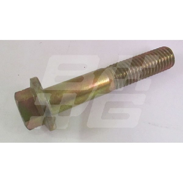 Image for Bolt Flanged M12