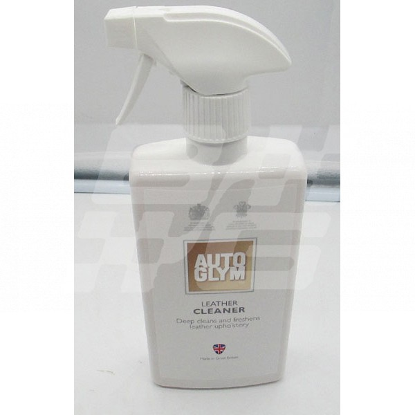 Image for AUTOGLYM LEATHER CLEANER 500ml