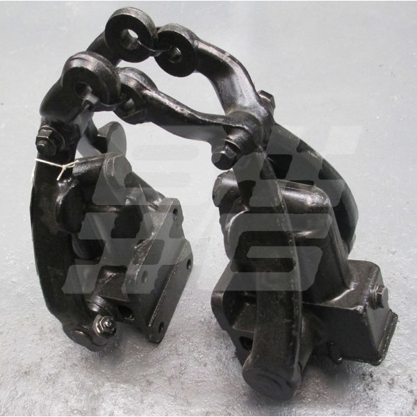 Image for AH Front Shock Absorbers Pair Exchange**