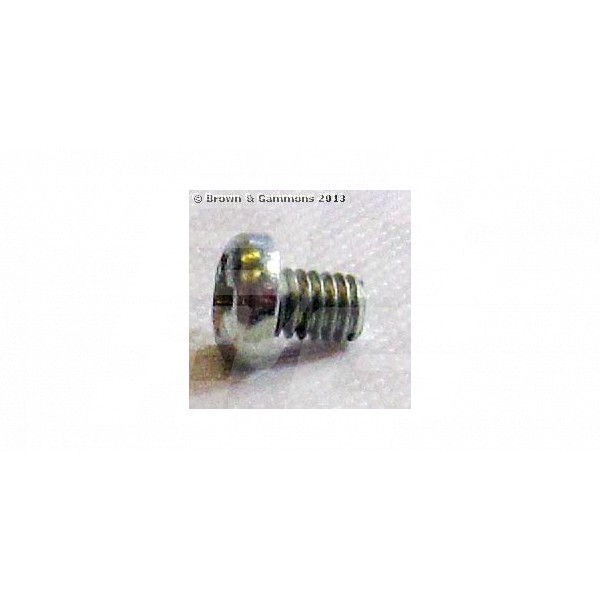 Image for CONDENSER SCREW 25D DISTRIBUTOR