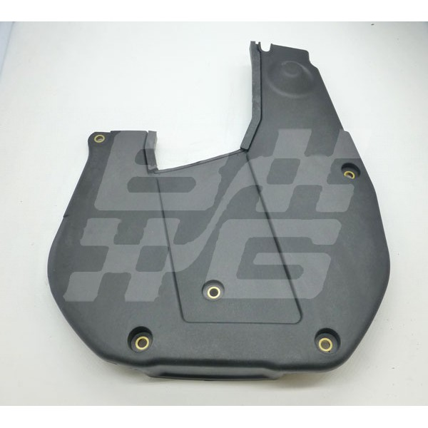 Image for K Engine belt front cover top (non VVC)